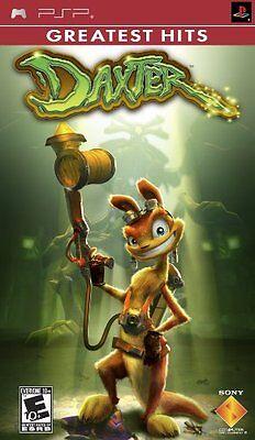 Daxter - Sony PSP