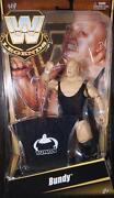WWE Action Figures King Kong Bundy
