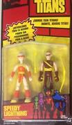Teen Titans Figure Lot