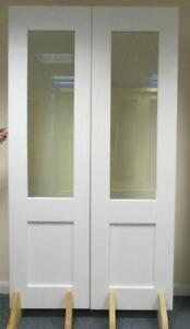 External Wooden Patio Doors