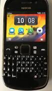 Nokia E6 Mobile Phone