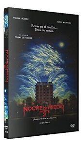 FRIGHT NIGHT part 2 (1988 Roddy McDowall)   DVD - PAL Region 2 - New