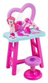 My Little Pony Dressing Table