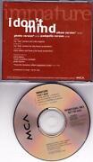 Promo CD
