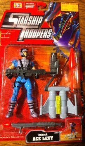 Starship Toys 47