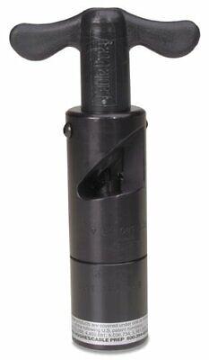 Cable Prep Sct-540qr Stripcore Tool For Commscope Qr 540qr