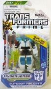 Transformers Tailgate