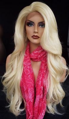 Fashion Wig-Lace Front Wig2016
