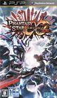 Phantasy Star Portable 2 2011 Video Games