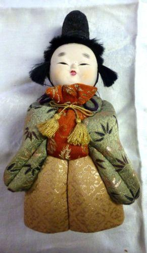 Does doll japanese vintage there are