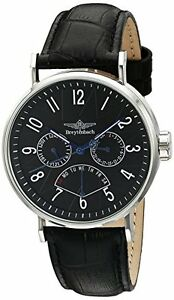 Brand New Breytenbach Men's Multifunction Watch