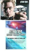 Star Trek Binder