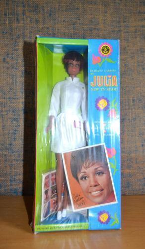 julia barbie