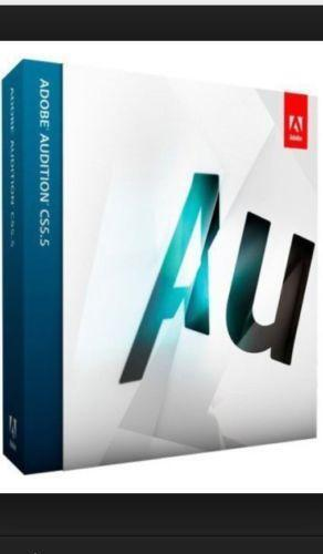 serial number adobe audition 1 5