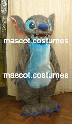 New Special monster Mascot Costume Character stitch figure - Stitch Figur Kostüm