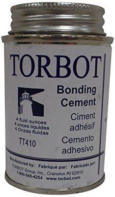 - Torbot Liquid Skin Bonding Adhesive Cement, 4oz - Ostomy - Liquid Latex Glue