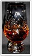 Crystal Scotch Glasses