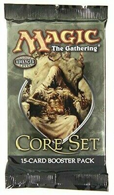 MTG 9th ed. Core Set booster pack sealed