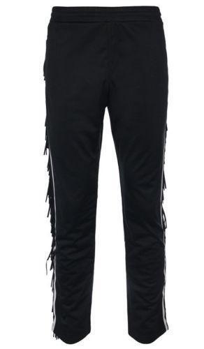 040074fb85d3 Maillots Clubs étrangers Juventus Adidas Pantaloni tuta Pants Seasonal  Special Drop Crotch Cotone