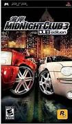 Midnight Club 3 PSP