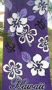 Hawaii Beach Towel