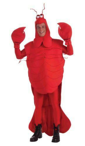 Adult fish costume ebay for Sexy fish costume