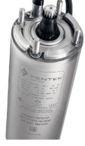 Submersible Well Pump Motor Ebay