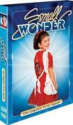 Small Wonder DVD