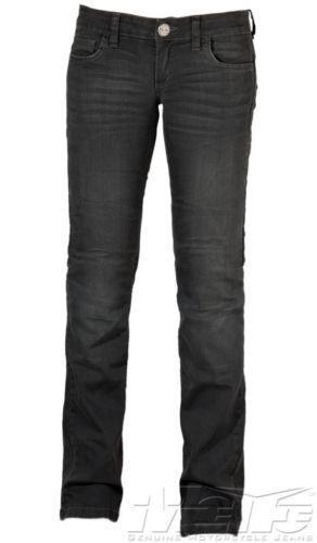 Womens Kevlar Motorcycle Jeans