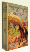 Nancy Drew Shadow Ranch