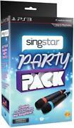SingStar PS3 Wireless