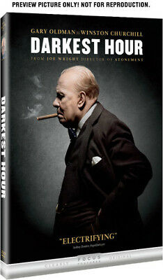 Darkest Hour [New DVD] - Spanish Halloween Activity