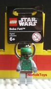 Lego Boba Fett Keyring