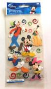 Disney Scrapbook Stickers