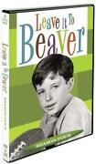 Leave It to Beaver DVD