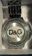 Mens D G Watch