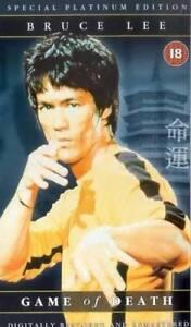 Game of Death DVD (2001) Bruce Lee