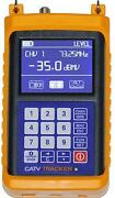 Cable TV Signal Meter