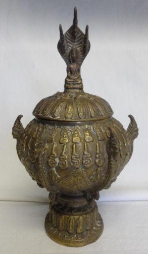 Brass Urn India Ebay