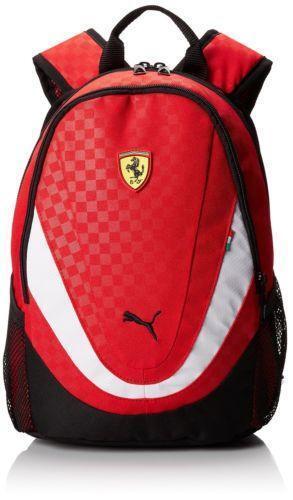 340f50a7bc6b Puma Ferrari Bag