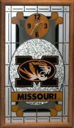 Missouri Tigers Glass