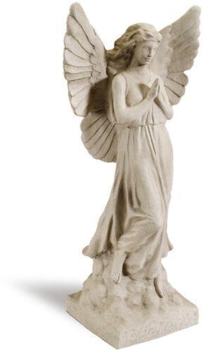 angel statue ebay. Black Bedroom Furniture Sets. Home Design Ideas