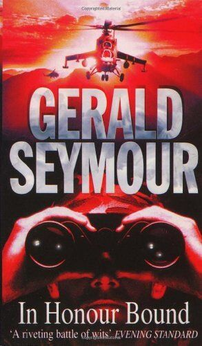 In Honour Bound,Gerald Seymour