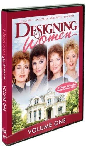 Designing Women, Vol. 1 (2010, REGION 1 DVD New)