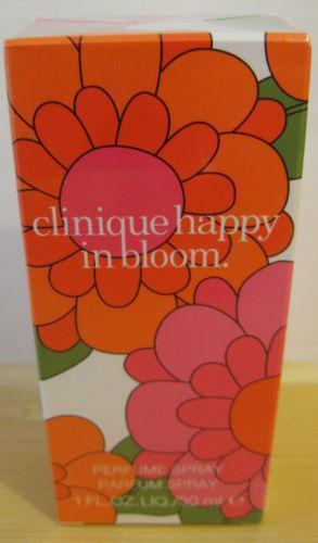 Clinique Happy Perfume: Women's Fragrances | eBay