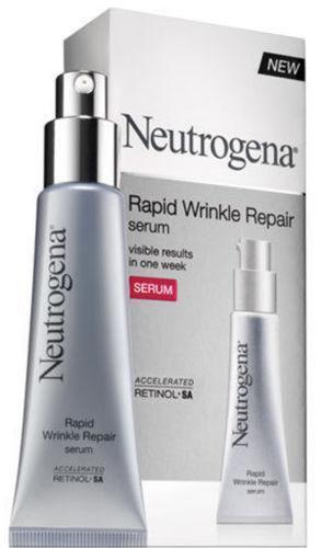 Neutrogena Rapid Wrinkle Repair | eBay