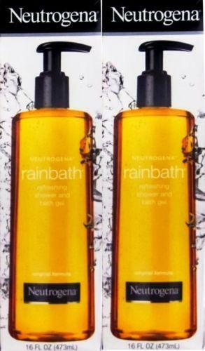 Neutrogena Rainbath: Body Washes & Shower Gels | eBay