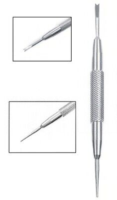 Federstegwerkzeug für Metallbänder NEU