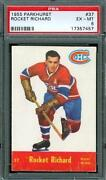 Maurice Richard PSA