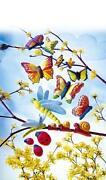 Icing Butterflies